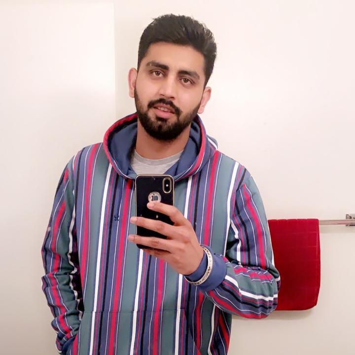 ghuman559 avatar